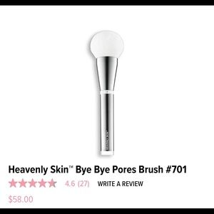 SALE❤️NEW IT Cosmetics HvnlyByeBye Pores Brush 701